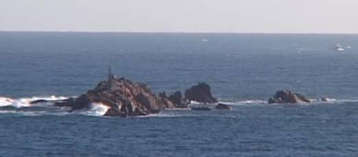 Decisió salomònica del Suprem sobre les illes Formigues