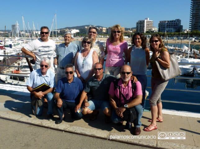 fundadors Illes Formigues