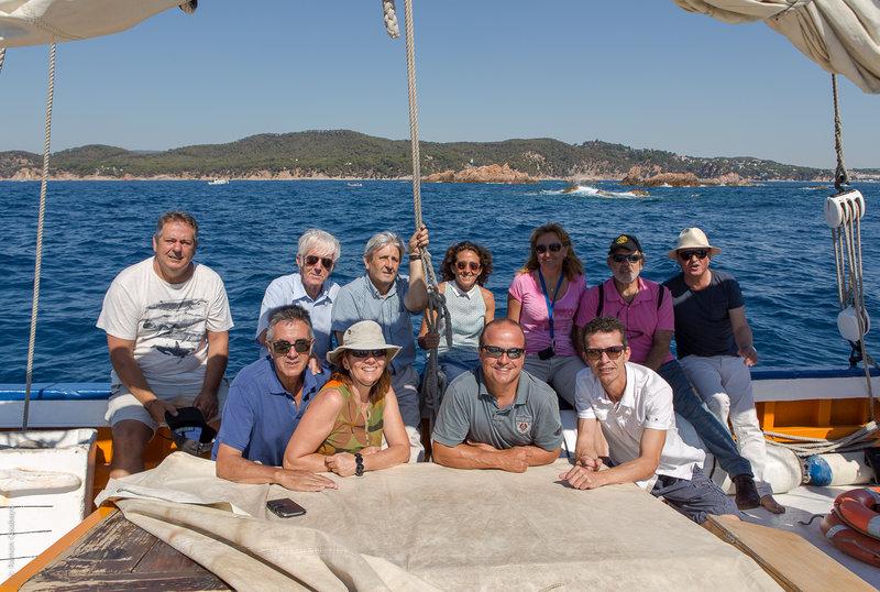 Neix l'associació Amics de les Illes Formigues