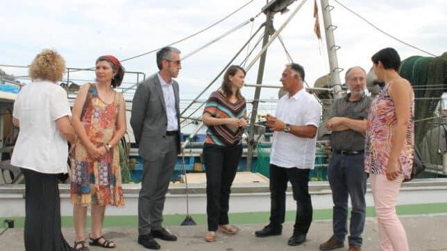Les mesures de protecció dels pescadors de Roses