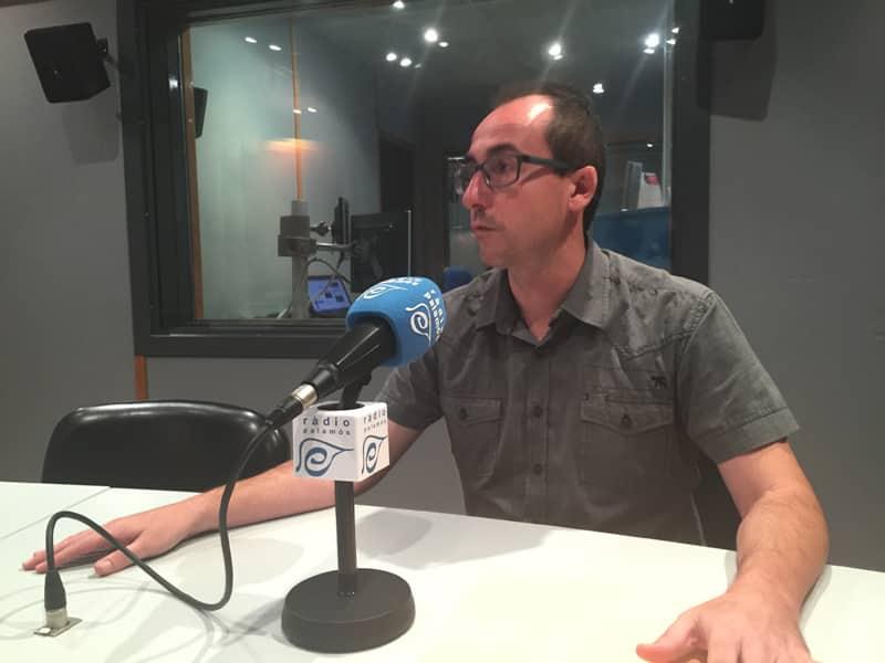 L'Ajuntament de Palamós dóna suport a Amics de les Illes Formigues