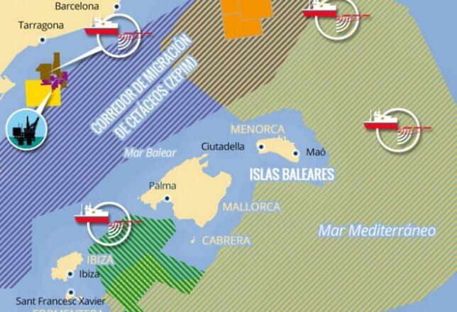 La labor de la Alianza Mar Blava para la protección del Mar Mediterráneo