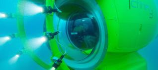 Pentinaran el fons marí de la Costa Brava per buscar restes de naufragis antics