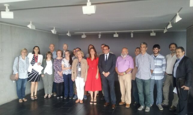 Premi Medi Ambient de la Generalitat