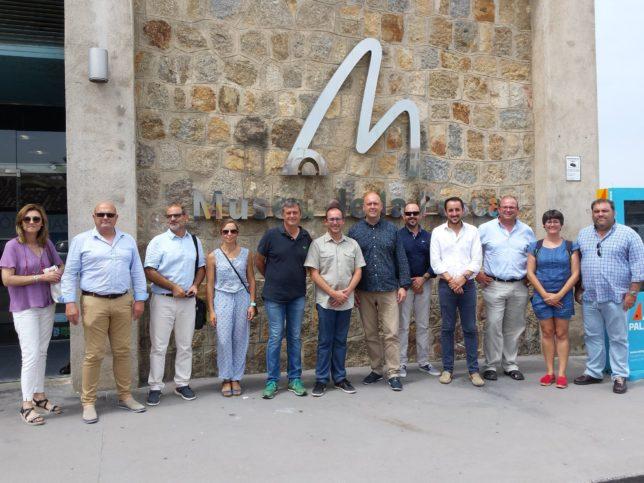 Palamós acull una jornada de treball dels GALP de Catalunya